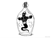 inktober2018_18_bottle